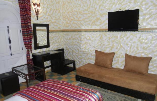 фотографии Riad Villa Damonte изображение №16
