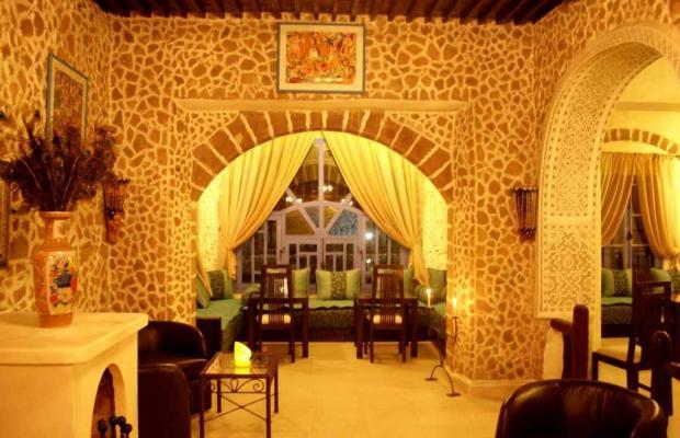 фото Riad Villa Damonte изображение №14