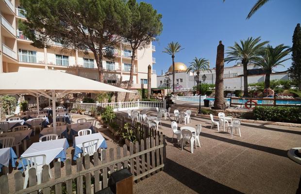 фото отеля Playasol Marco Polo I изображение №21