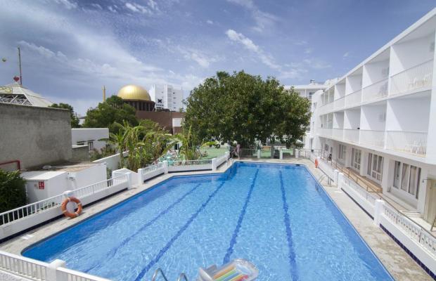 фото отеля Playasol Marco Polo II изображение №1