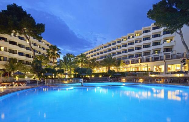 фото Alua Miami Ibiza (ex. Intertur Hotel Miami Ibiza) изображение №6