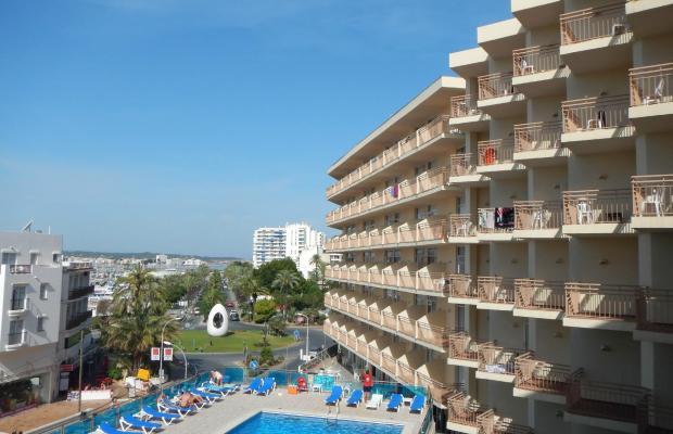 фото отеля Playasol Hotel Piscis (ex. Piscis Park) изображение №1