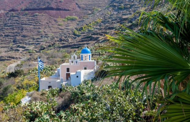 фото отеля Georgis изображение №17