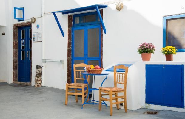 фотографии отеля Georgis изображение №11