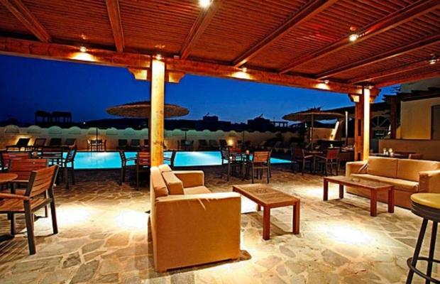 фотографии отеля Thera Mare изображение №19