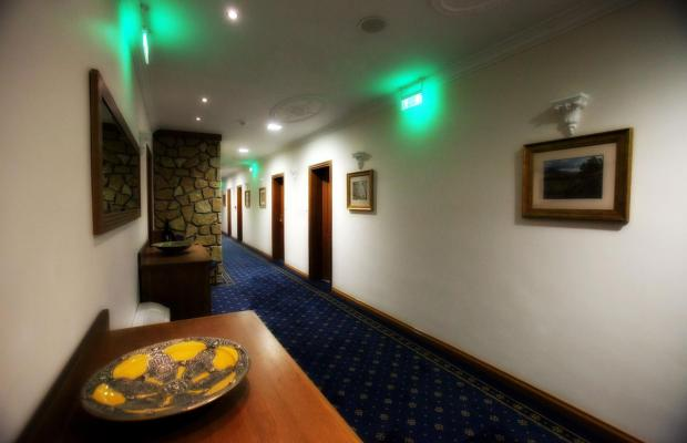 фотографии отеля Afkos Grammos изображение №27