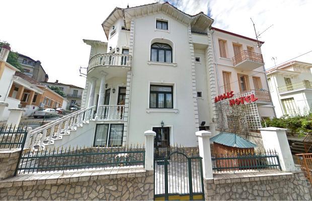 фото отеля Aiolis изображение №1