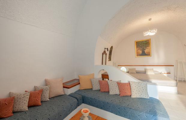 фотографии отеля Vallas Apartments изображение №23