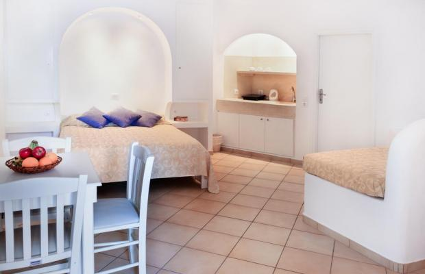 фото отеля Villa Vergina изображение №13