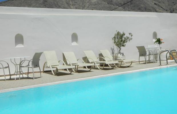 фотографии Villa Vergina изображение №12