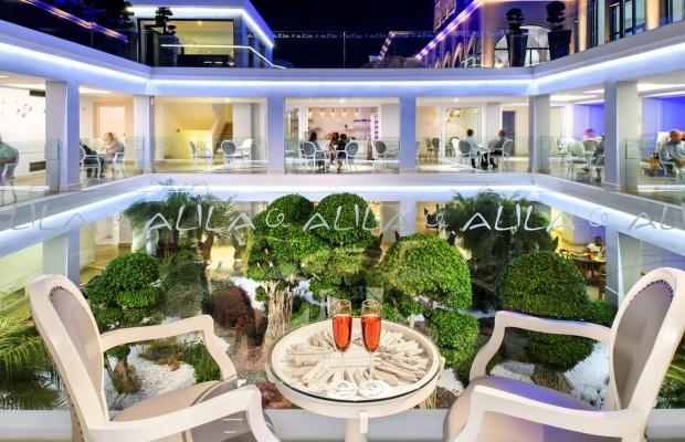 фотографии отеля Mitsis Alila Exclusive Resort & Spa изображение №19