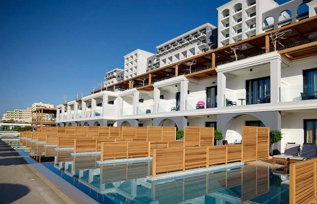 фотографии Mitsis Alila Exclusive Resort & Spa изображение №12