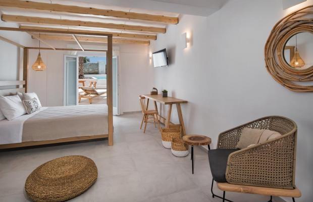 фотографии отеля Casa Vitae Suites (ех. Golden Sun) изображение №23