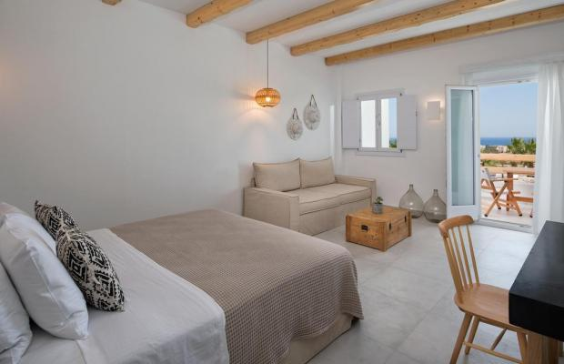 фото Casa Vitae Suites (ех. Golden Sun) изображение №18