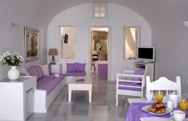 фото Iliovasilema Suites изображение №10