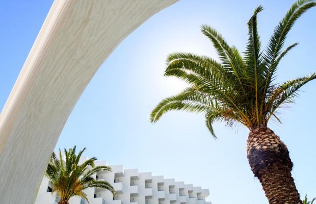 фотографии Mitsis Faliraki Beach Hotel & Spa (ex. Mitsis Faliraki Beach) изображение №12
