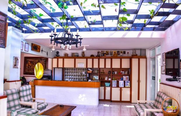 фотографии отеля Lefka Hotel & Apartments изображение №15