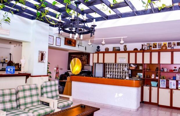 фотографии отеля Lefka Hotel & Apartments изображение №11