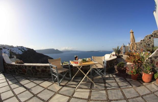 фото отеля Lava Oia's изображение №5