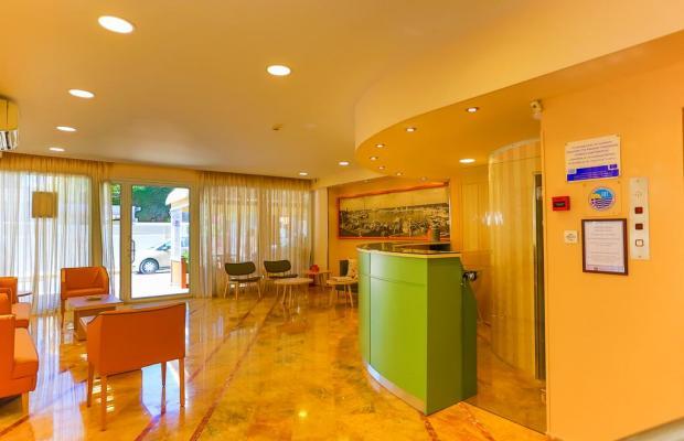 фото отеля Rodian Gallery (ex. Best Western Rodian Gallery Hotel Apartments) изображение №5