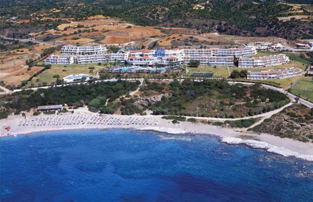 фотографии отеля Rodos Princess Beach изображение №47