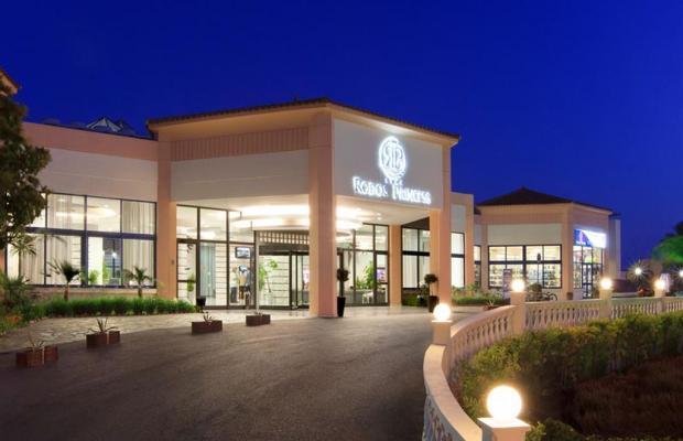 фото отеля Rodos Princess Beach изображение №17