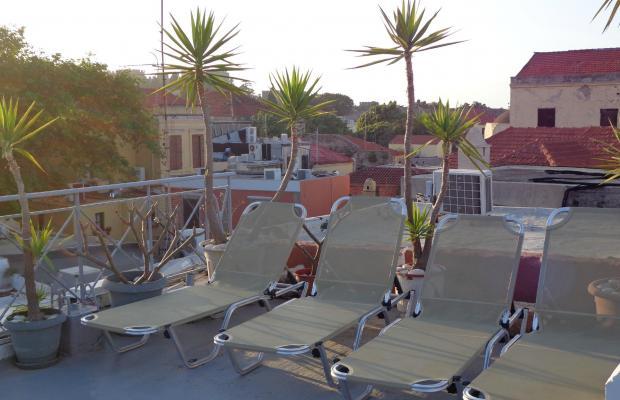 фотографии отеля Via Via изображение №15