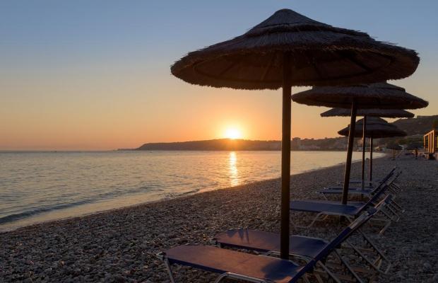 фото отеля Avra Beach Resort Hotel & Bungalows изображение №5