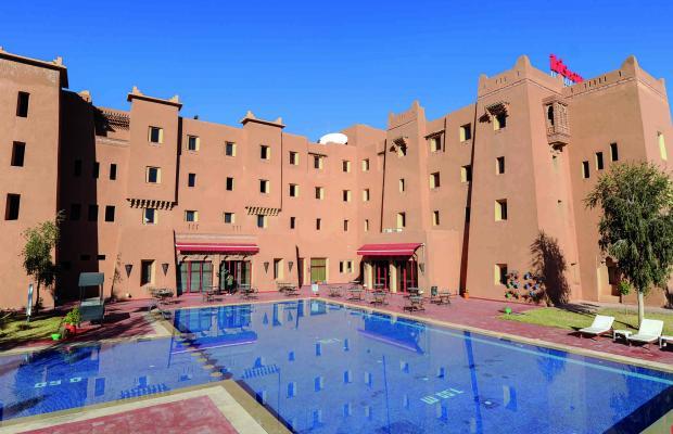 фото отеля Ibis Moussafir Ouarzazate изображение №1