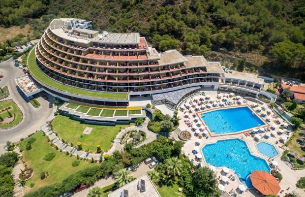 фото отеля Olympic Palace изображение №1