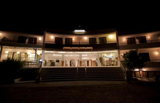 фото отеля Sivila изображение №25