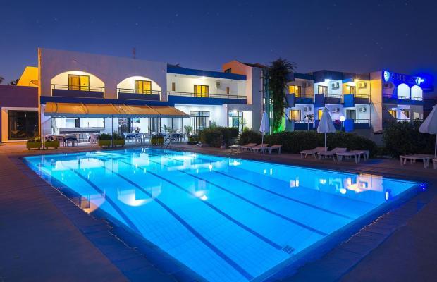 фото отеля Afandou Sky Hotel изображение №13