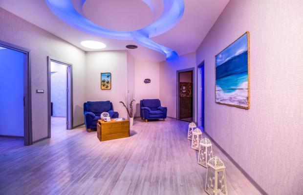 фотографии Pegasos Beach Resort изображение №32