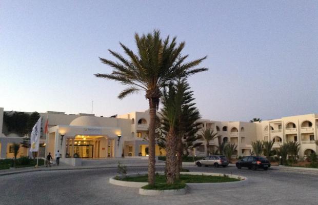 фото SunConnect Djerba Aqua Resort (ex. Miramar Djerba Palace; Cesar Thalasso Les Charmes) изображение №42