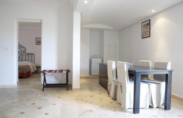 фотографии SunConnect Djerba Aqua Resort (ex. Miramar Djerba Palace; Cesar Thalasso Les Charmes) изображение №32