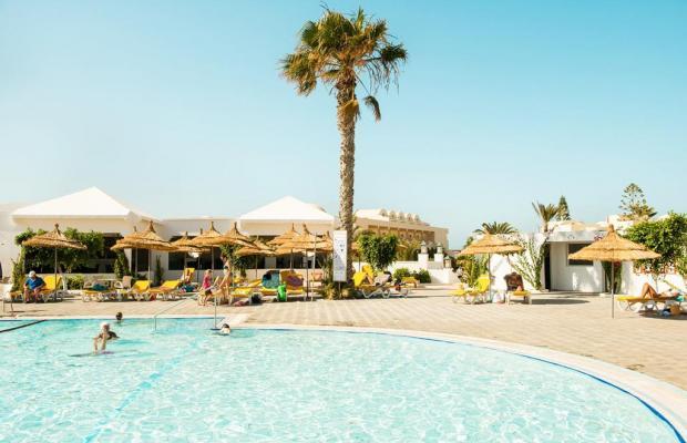 фото отеля SunConnect Djerba Aqua Resort (ex. Miramar Djerba Palace; Cesar Thalasso Les Charmes) изображение №29