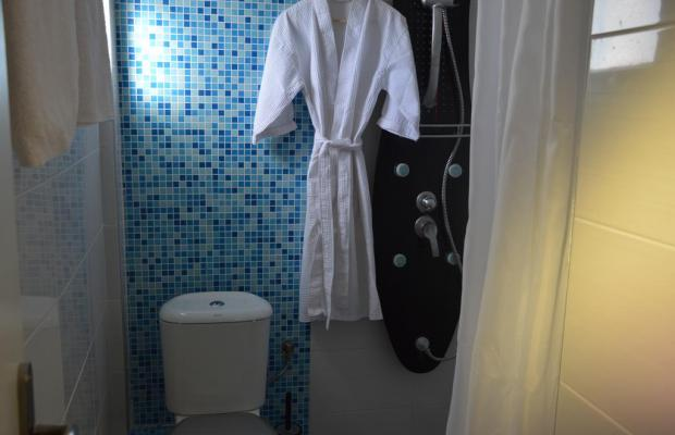 фотографии отеля Villa Olympia изображение №19
