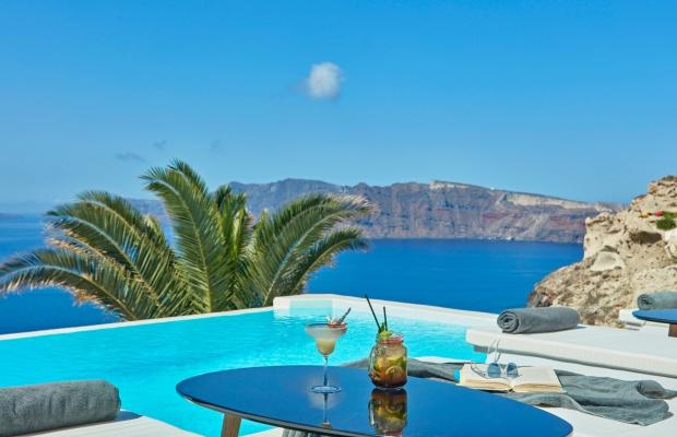 фото отеля Villa Katikies изображение №17