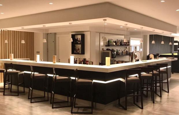 фото отеля Evalena Beach Hotel изображение №9