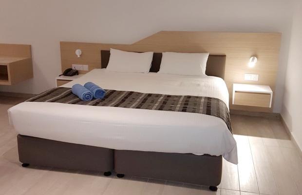 фотографии Evalena Beach Hotel изображение №8