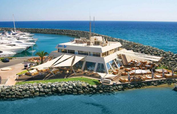 фотографии St Raphael Resort (ex. Sheraton Limassol and Pleasure Harbour) изображение №16