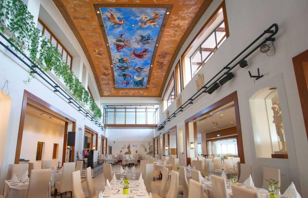 фото St Raphael Resort (ex. Sheraton Limassol and Pleasure Harbour) изображение №2