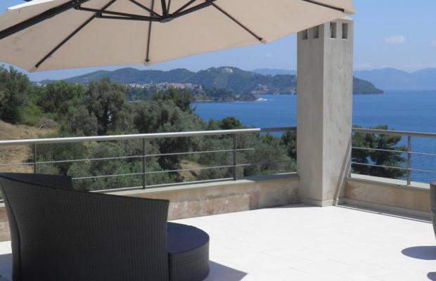 фото Golden King Luxurious Resort Skiathos изображение №14