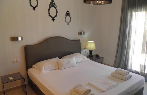 фотографии отеля Golden King Luxurious Resort Skiathos изображение №11