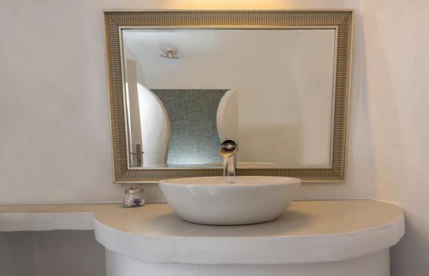 фотографии отеля Caldera Premium Villas изображение №15