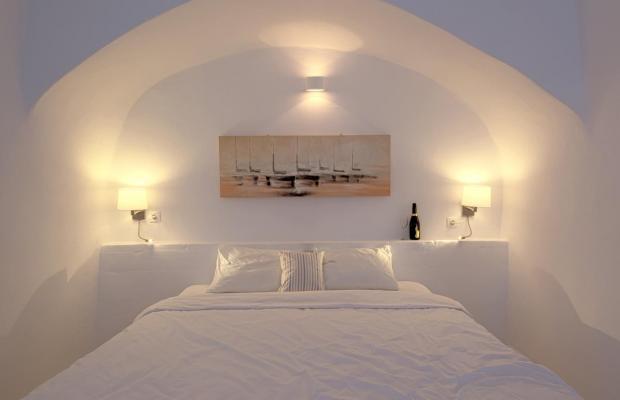 фото отеля Caldera Premium Villas изображение №13