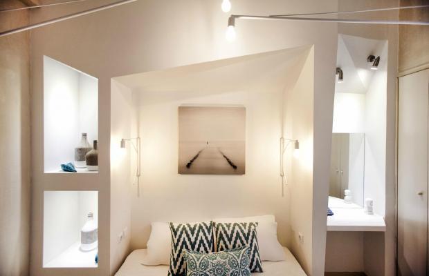 фотографии отеля Privee Santorini (ех. Lonja) изображение №23