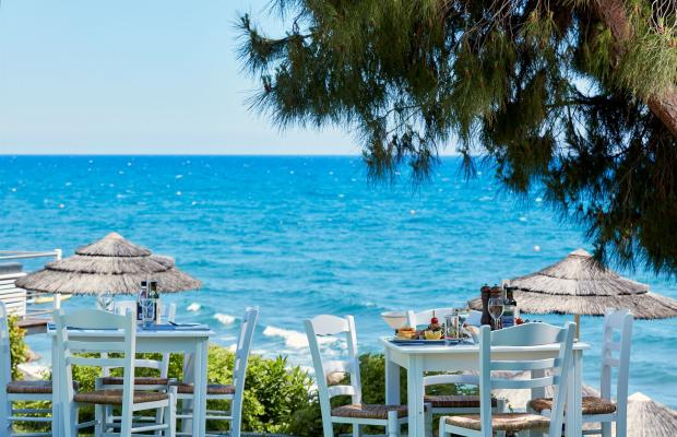 фотографии отеля Atlantica Bay изображение №3