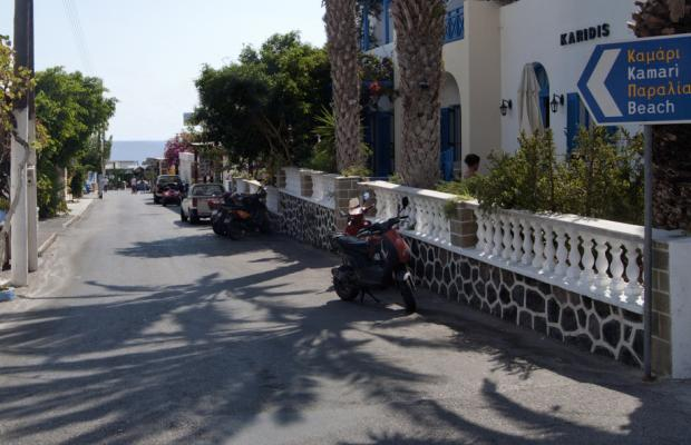 фото отеля Karidis изображение №29