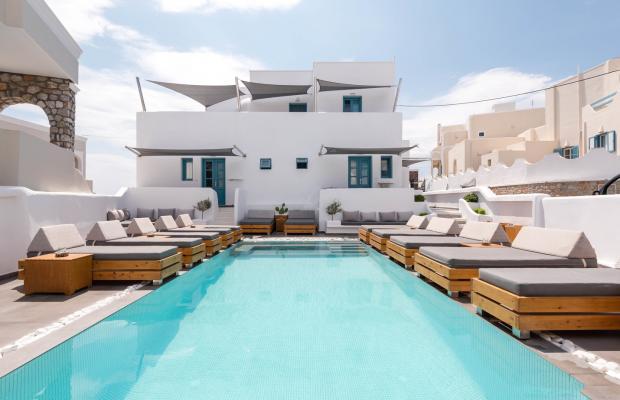 фото отеля Evgenia Villas & Suites изображение №5